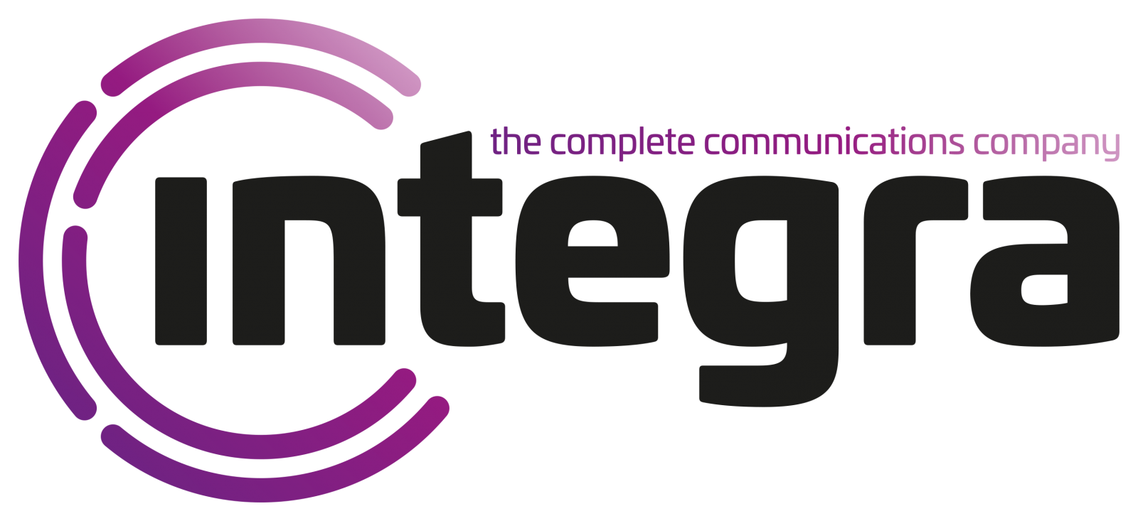 Integra Telecommunications Ltd logo